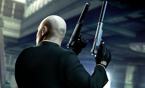 Hitman: Absolution's 'Attack Of The Saints' Misstep Has Led To Changes