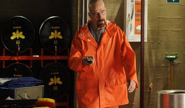 Breaking Bad Season 4-06 'Cornered' Recap