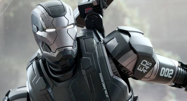 Don Cheadle Teases Pivotal Role For War Machine In Captain America: Civil War