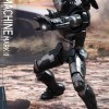 First Look At War Machine's Avengers: Age Of Ultron Armor