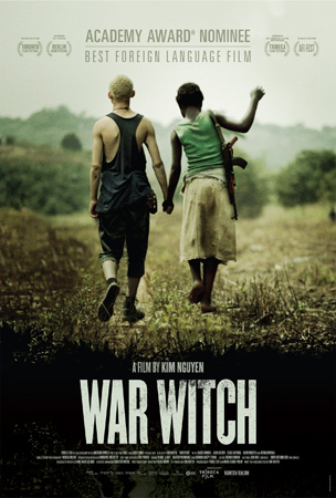 War Witch Review
