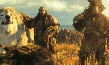 International Warcraft Trailer Looks Weird And Potentially Great