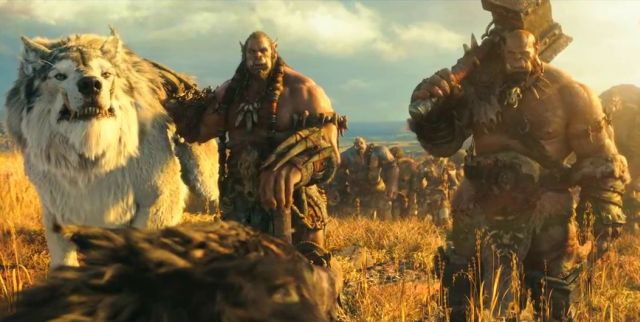 Cast Of Duncan Jones' Warcraft Trumpet Film's Scale And Use Of Practical Effects