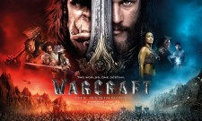 Striking New Poster For Warcraft: The Beginning Introduces A World In Chaos