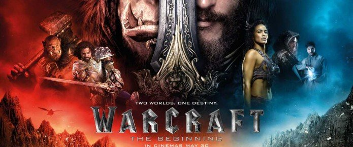 10 Reasons Why Warcraft: The Beginning Might Be The Worst Film Of The Year So Far