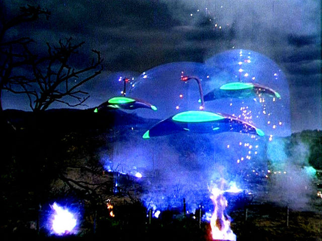 Other Ocean Set To Tackle H.G. Wells' War of the Worlds For XBLA/PSN