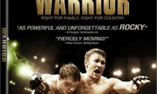 Warrior Blu-Ray Review