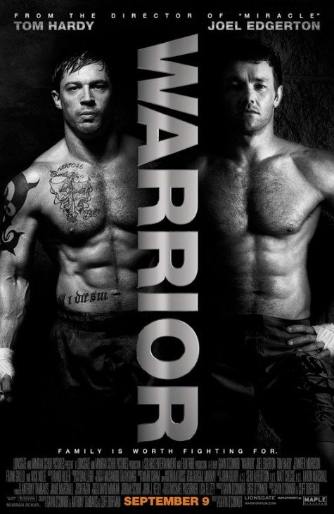 Warrior Review