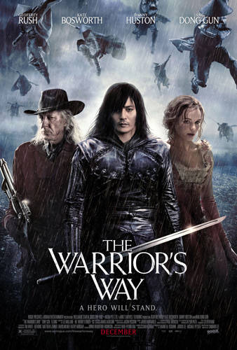 The Warrior's Way Review