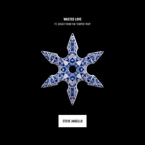 Steve Angello Debuts Official Music Video For Wasted Love