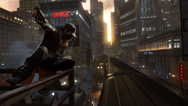 Ubisoft Still Deciding What To Do With Wii U GamePad In Watch Dogs