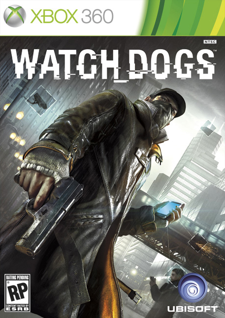 watch dogs box art xbox360 Watch Dogs Gallery