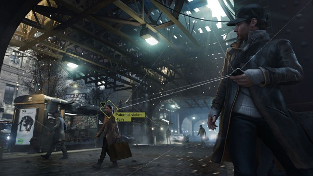 Watch Dogs (Supposed) Season Pass To Feature New Playable Character
