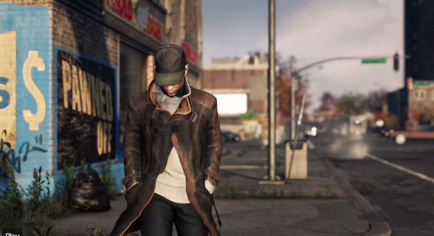 watch dogs out of control Watch Dogs Gallery