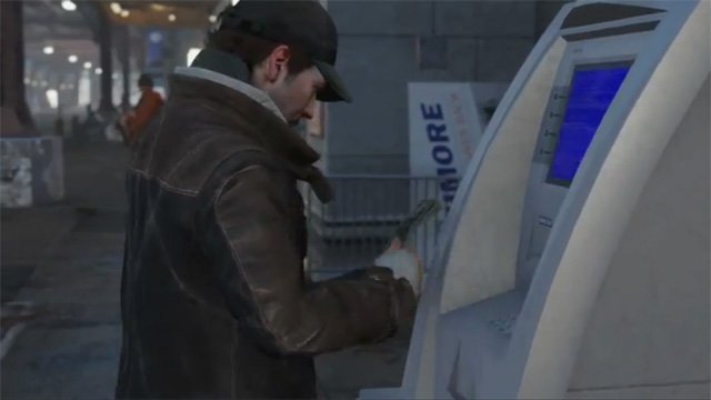 watch dogs quick cash