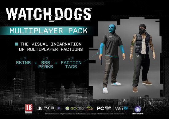 watch dogs special edition 4 Watch Dogs Gallery