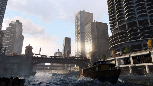 watch dogs1 Watch Dogs Gallery