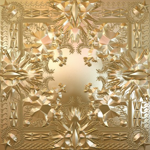 Kanye West And Jay-Z's Watch The Throne Tracklist