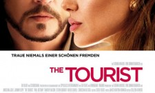 Three Brand New Clips From The Tourist