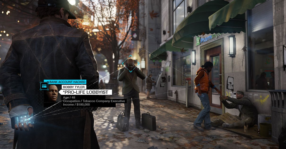 watch dogs ss9 99866 1 Watch Dogs Gallery
