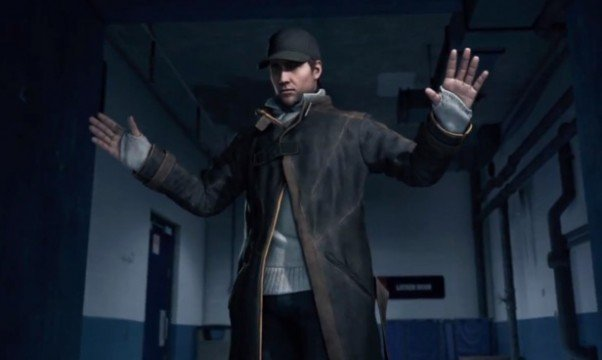 Watch Dogs Gets A Springtime Release Date, Plus A New Trailer