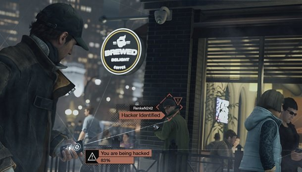 watchdogsmultiplayer Watch Dogs Gallery