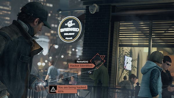 watchdogsscreenreview1 Watch Dogs Review