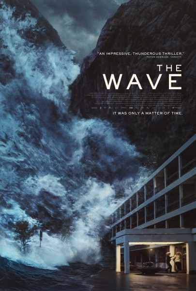 First Trailer For Roar Uthaug's Norwegian Disaster Film The Wave Comes Crashing Online