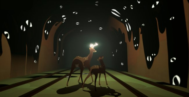 Team17 Set To Publish Teenage Dev's Beautiful Adventure Game Way To The Woods