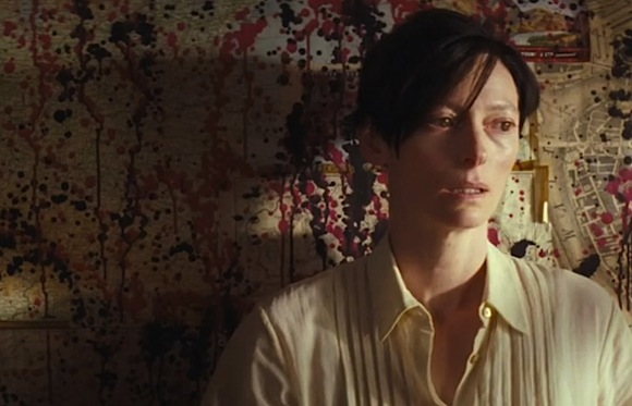 Tilda Swinton, John Cena And Barkhad Abdi Among Additions To Judd Apatow's Trainwreck