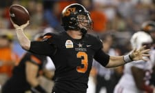 Why Age Won't Be A Problem For Brandon Weeden