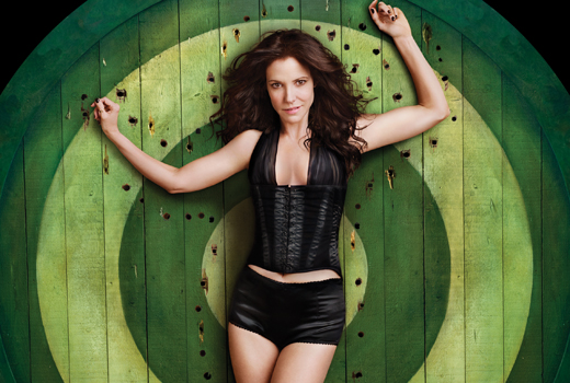 weeds s8 mary louise parker Blu Ray Releases: Feb. 12