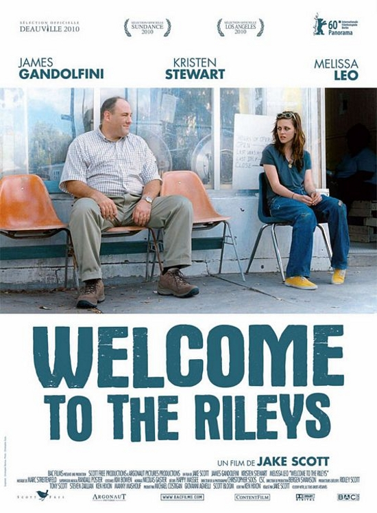 Welcome To The Rileys Review