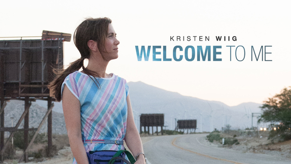 Welcome To Me Review
