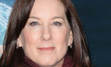 Kathleen Kennedy Talks Jurassic Park 4 And The BFG