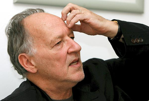 Werner Herzog Will Face Off Against Tom Cruise In One Shot