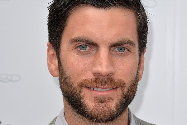 Wes Bentley Joins The Freak Show On American Horror Story