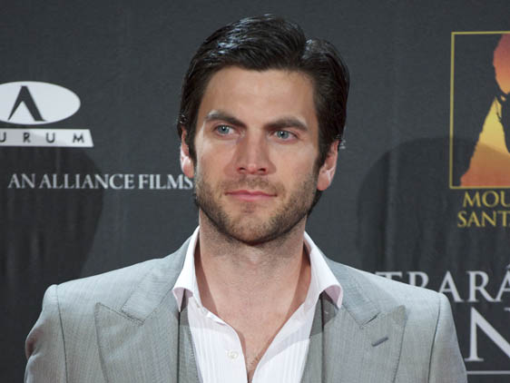 Disney's Pete's Dragon Remake Lands Wes Bentley