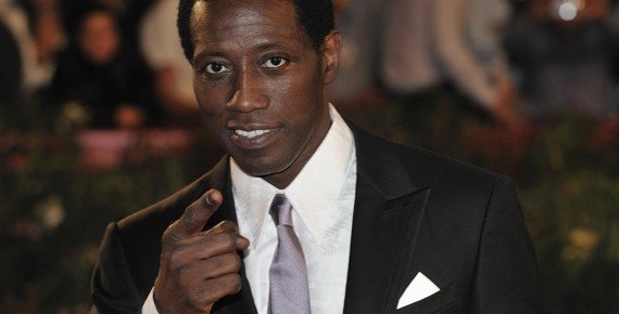 Wesley Snipes Headed To Jail