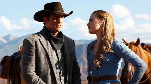 HBO's Westworld Resumes Filming As Lili Simmons Joins The Cast
