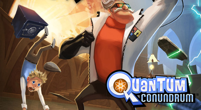 wgtc best of 2012 Quantum Conudrum We Got This Covereds Top 10 Video Games Of 2012