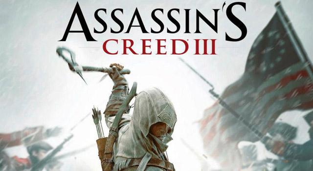wgtc best of 2012 assassins creed iii We Got This Covereds Top 10 Video Games Of 2012
