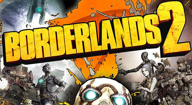 wgtc best of 2012 borderlands 2 We Got This Covereds Top 10 Video Games Of 2012