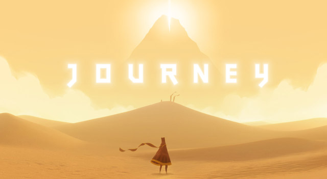 wgtc best of 2012 journey We Got This Covereds Top 10 Video Games Of 2012