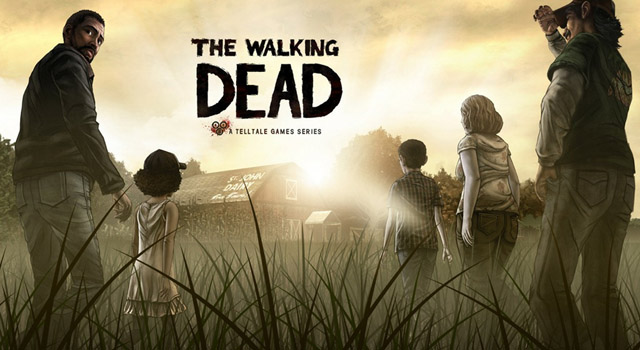 wgtc best of 2012 the walking dead