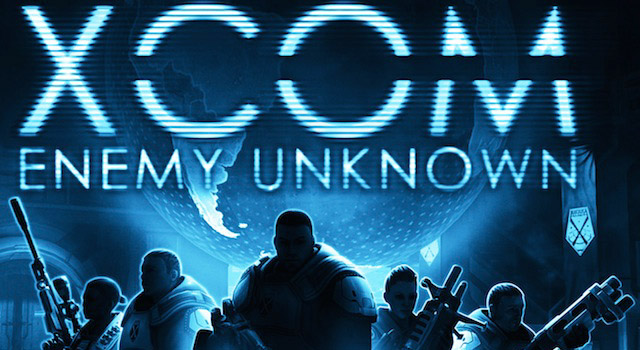 wgtc best of 2012 xcom enemy unknown We Got This Covereds Top 10 Video Games Of 2012