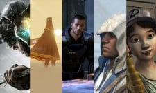 Nominees For We Got This Covered's Best Games Of 2012