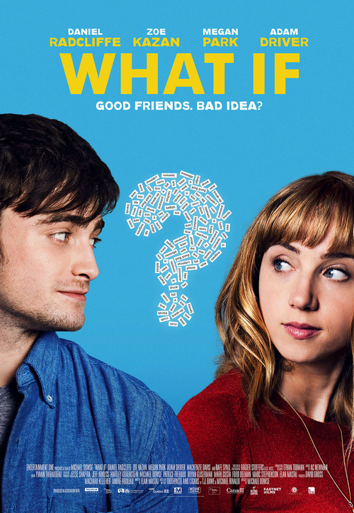 What If Review