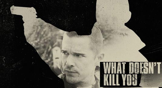 Trailer Of The Week: What Doesn't Kill You