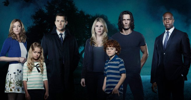 The Whispers Season 1 Review